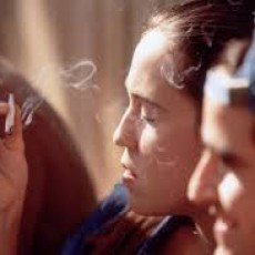 youths use weed to relieve turbulent emotions