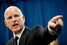Gov. Jerry Brown signed MMJ regulations