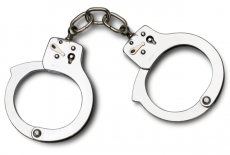handcuffs-for-arrest