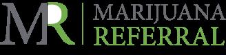 Marijuana Referral Logo
