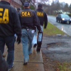 Drug Enforcement Administration (DEA)