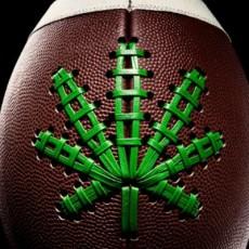 marijuana football