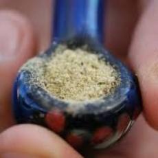Marijuana Pipe Bowl