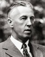 """William Griffith """"Bill"""" Wilson, Founder of Alcoholics Anonymous (AA)"""