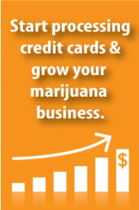Marijuana Merchant Account