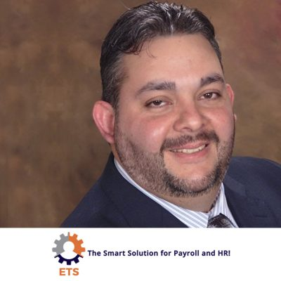 ETS Payroll (Dallas, TX Office)