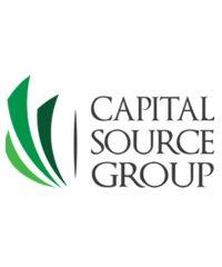 Capital Source Group, LLC