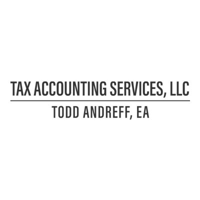 Tax Accounting Services, LLC (Todd Andreff, EA)