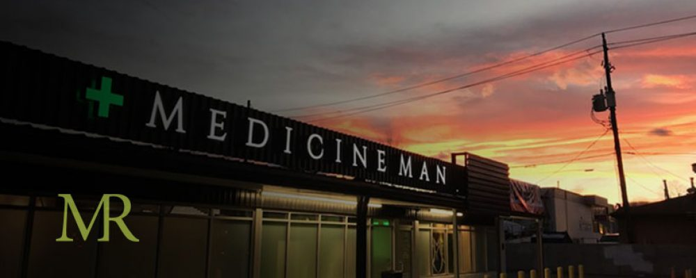 Medicine Man Technologies Acquires Eight Colorado Dispensaries