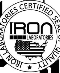 Iron Laboratories Oregon (Canna Lab)