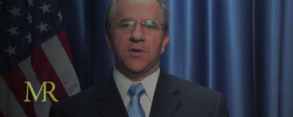 Former Anti-Marijuana Congressman Joins Cannabis Company Board