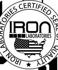 Iron Laboratories Oregon (Canna Lab)