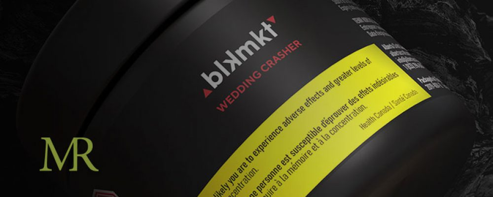 Cannabis Brand BLK MKT Sparks Controversy Due To Racist Marketing