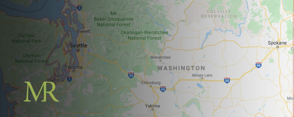 Washington State Takes Down Online Map of Cannabusinesses Following Burglaries