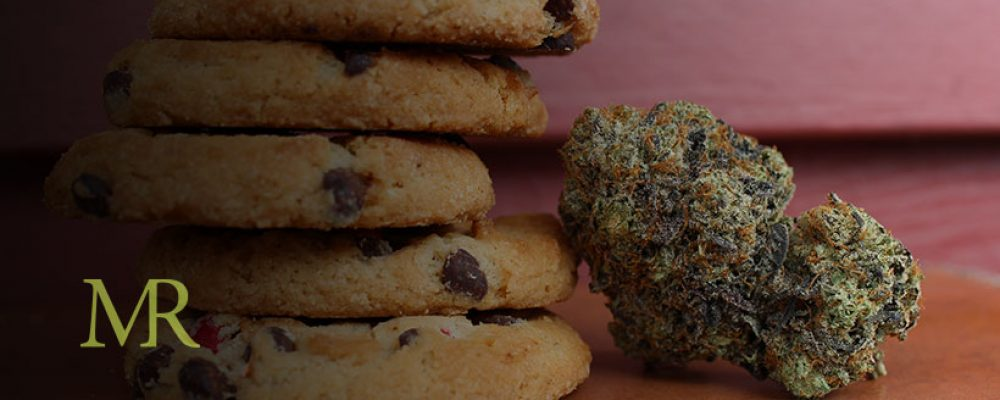 Canada Legalizes Production And Sale Of Edibles, Extracts And Topicals