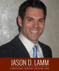 Jason D. Lamm Attorney at Law