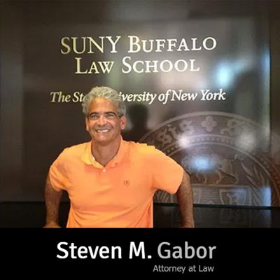 Steven M. Gabor Attorney at Law