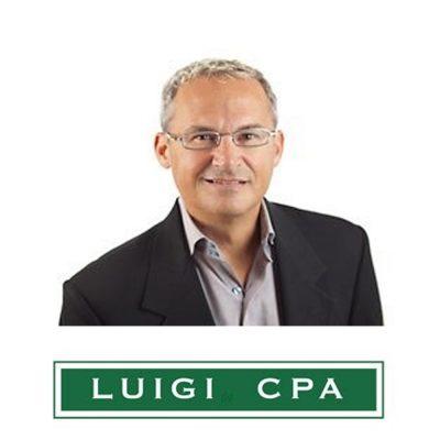 Luigi Zamarra, CPA