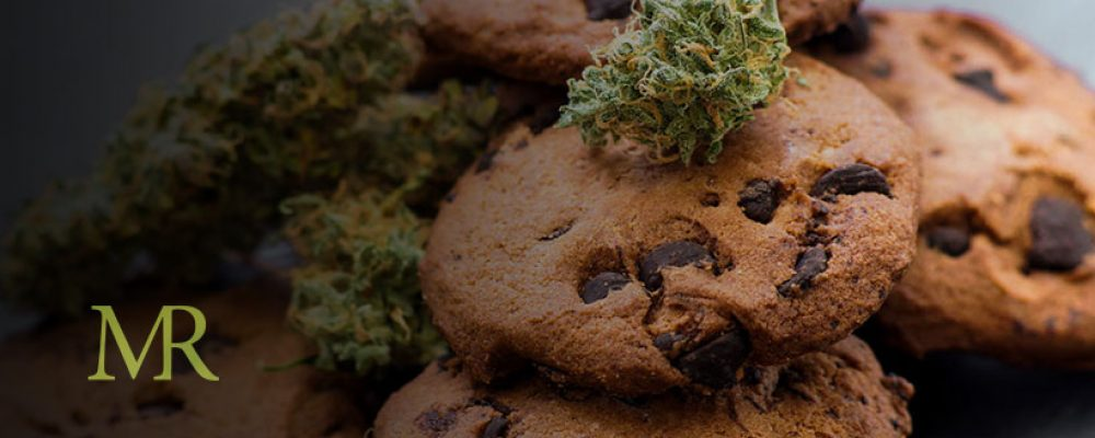 Markets Indicate Vape Users Are Turning To Edibles