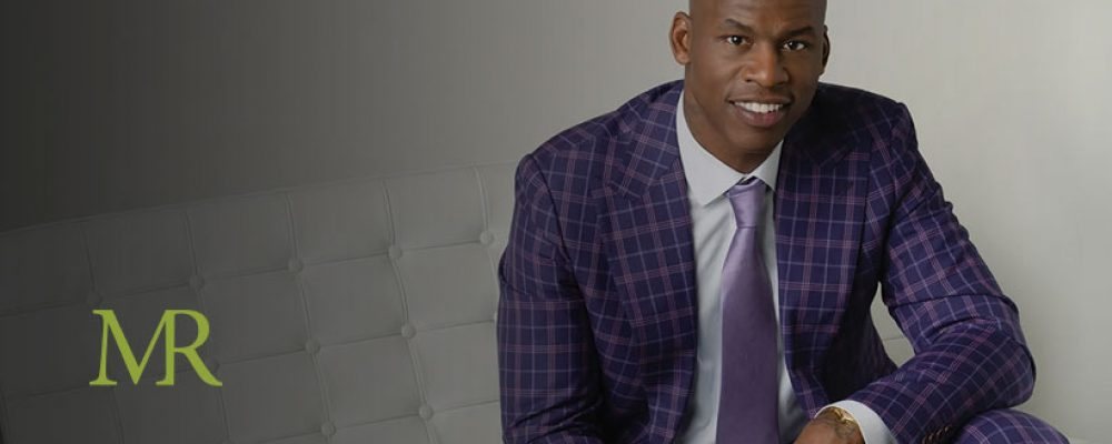 How This Former NBA Forward Is Improving the Cannabis Industry for People of Color