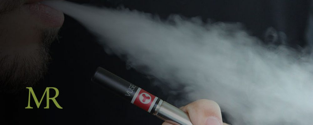 CDC: Most Vape-Related Illnesses Caused by Illicit Market Devices