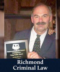 Richmond Criminal Law